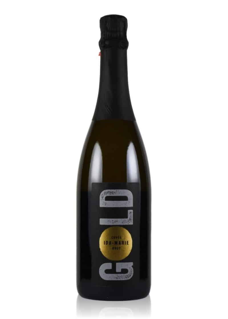 wein flasche sekt leon gold ida marie - wine tasting munich wine rebels