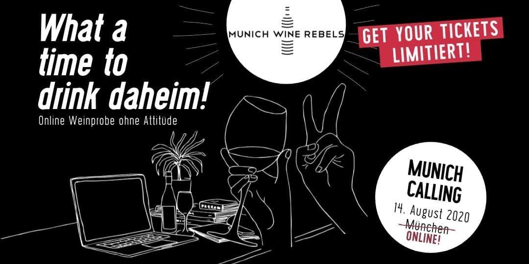 Wine Tsting München Weinprobe